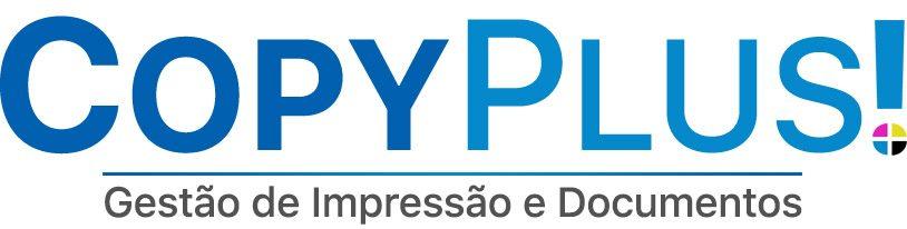 CopyPlus! Gestão de Impressão e Documentos